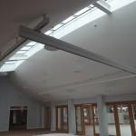 ceiling track hoists