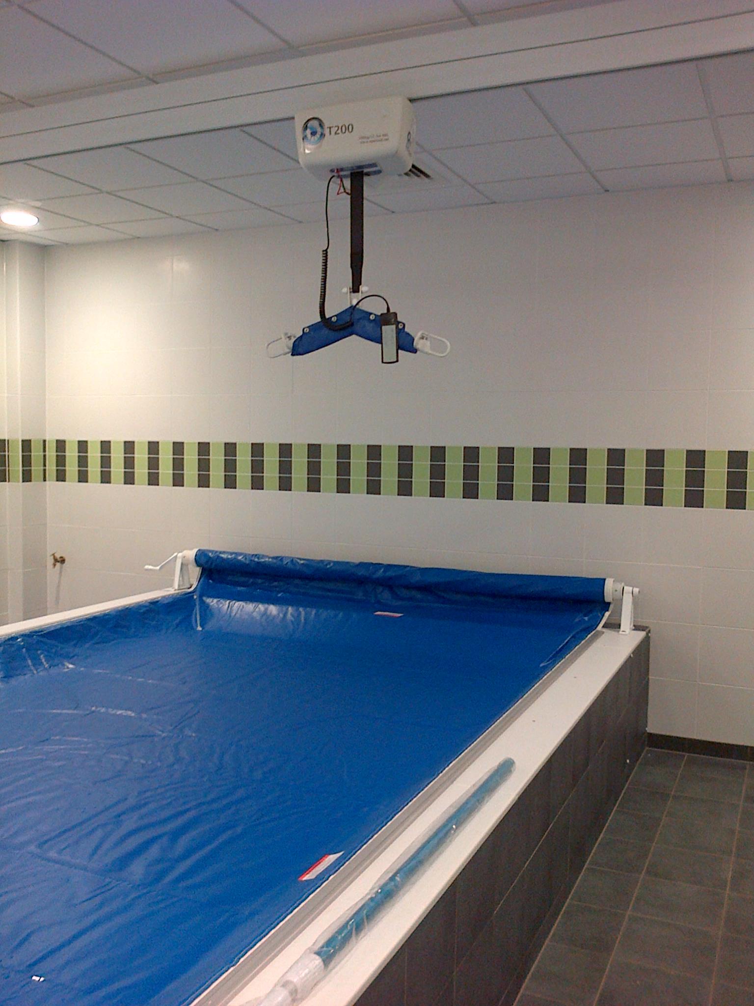 chesterfield fc rehabilitation suite