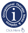 Occupational Therapy News