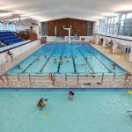 Leisure Centre in Surrey