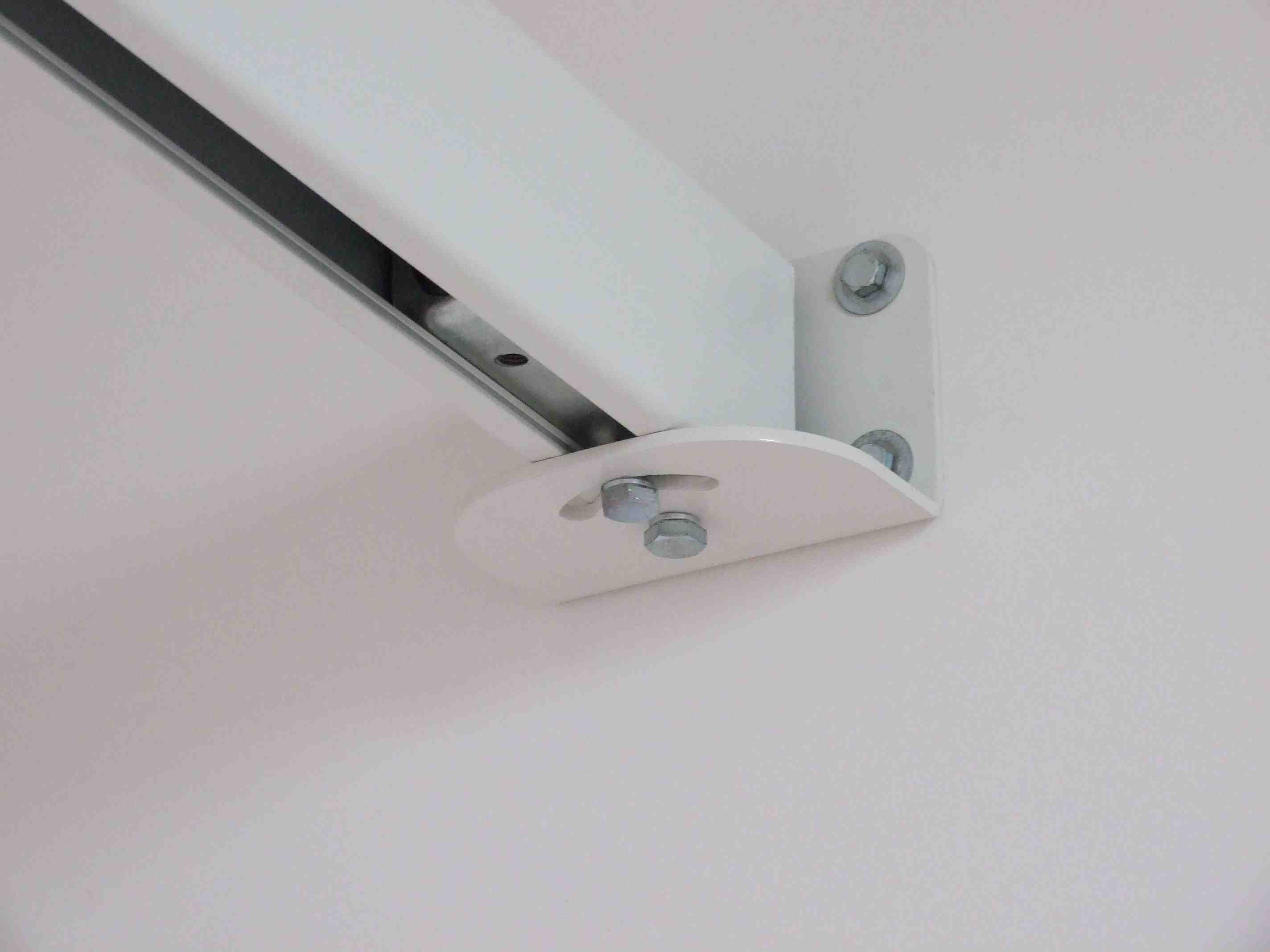 Ceiling Hoist Fixing Types Opemed
