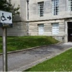 Changing Places at The Guildhall - Swansea