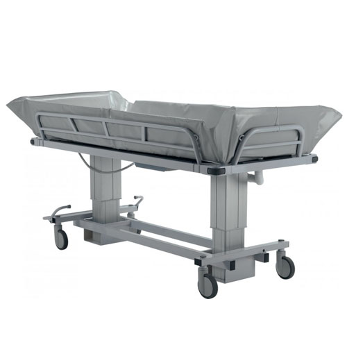 Bariatric Shower Trolley