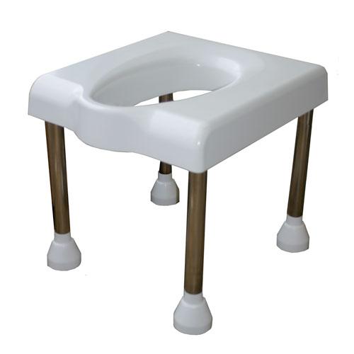 Bariatric Toilet Seat