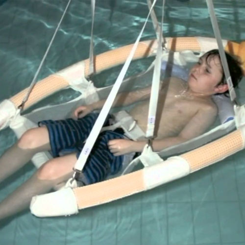 Hydrotherapy Slings