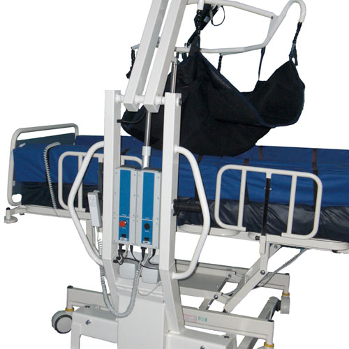 OpeMax 880 Bariatric Patient Lift