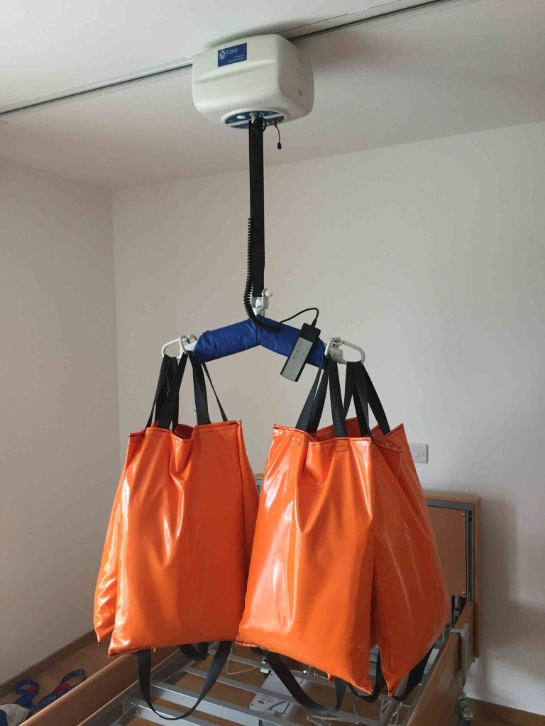 Dealer Loler Ceiling Hoist Weight Test Kits Opemed