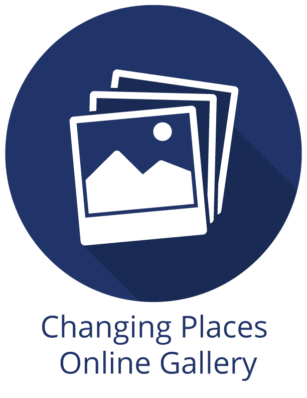 Changing Places: Our Support: Online Gallery