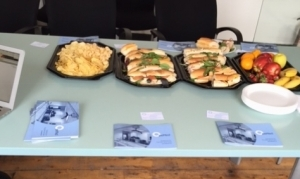 cpd lunch and learn