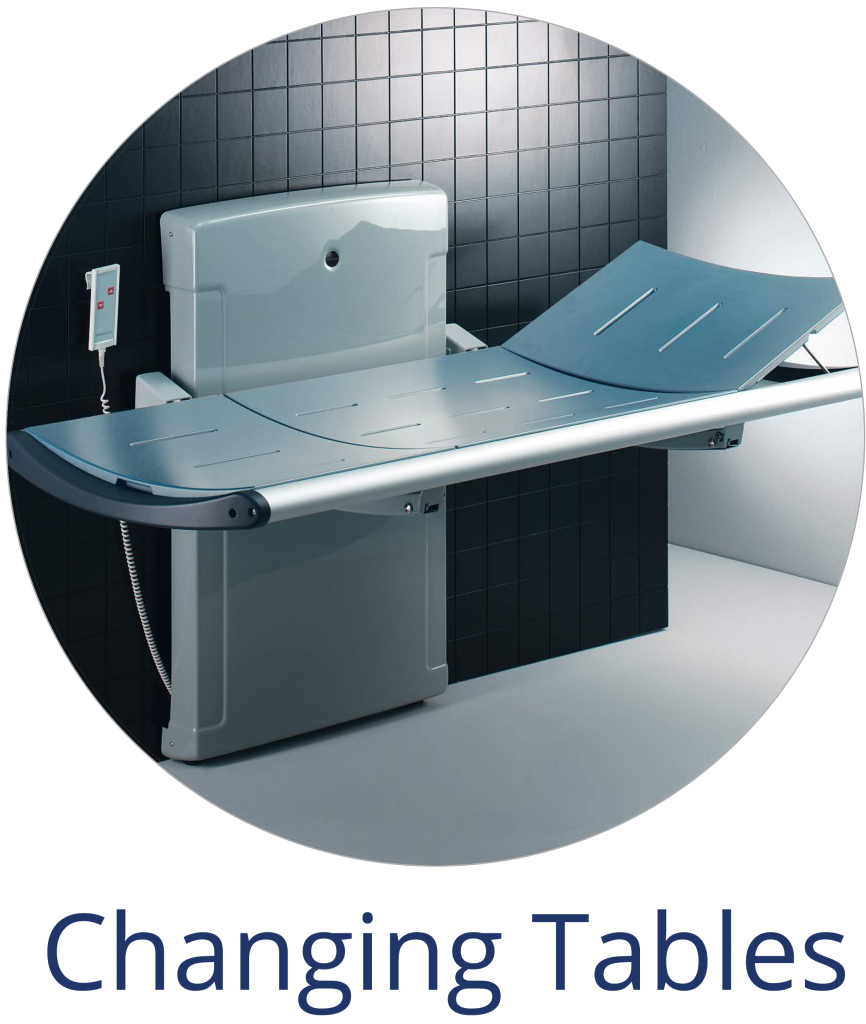 Changing Table Nursing Bench Downloads Opemed