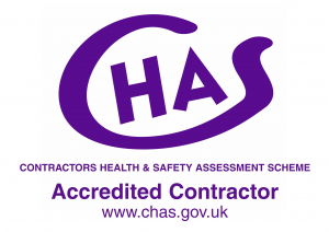 OpeMed - Now a Chas Accredited Contractor