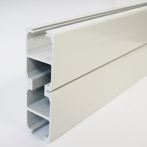 180mm Straight Ceiling Track