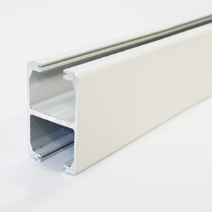 90mm Straight Ceiling Track