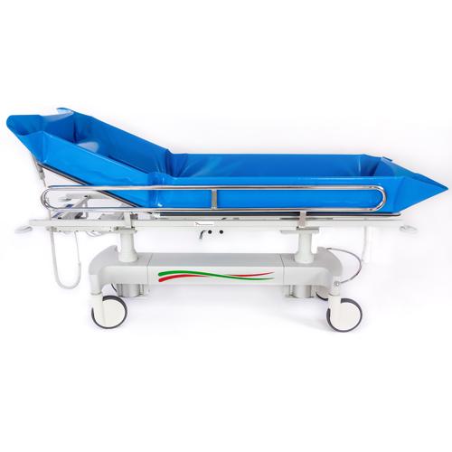 Aqua Shower Trolley (Electric)