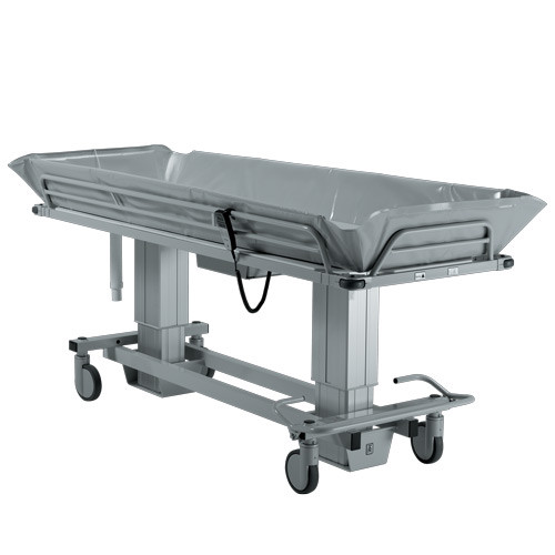Atlas Junior Shower Trolley