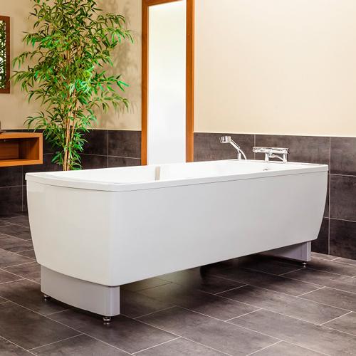 Avero Height Adjustable Bath