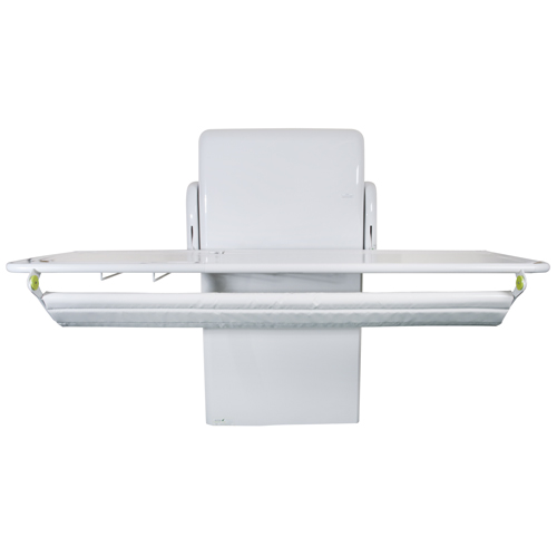 Nivano Height Adjustable Changing Table Opemed