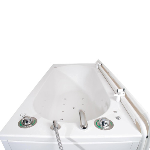Rio Height Adjustable Bath
