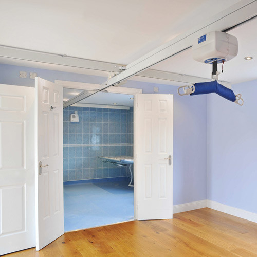Ceiling Track Solutions Opemed