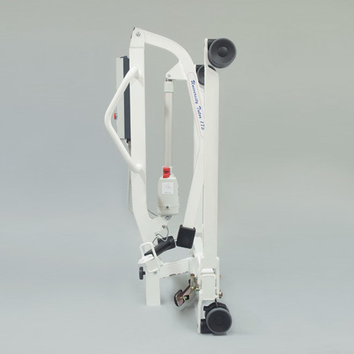 OpeMax Tutor Floor Hoist