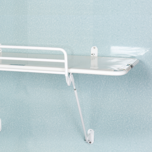 Wall Mounted Neatfold Stretcher Opemed