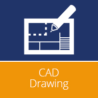 Compact CAD Drawing