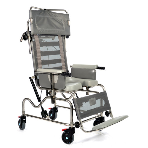 Tilt In Space Shower Chair And Cradle