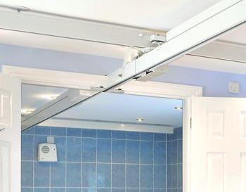 Opemed guide door header detail made easy opemed - Guide massive bathroom lighting optimum illumination ...