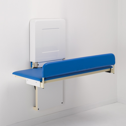 EasiLift Height Adjustable Changing Table OpeMed - Adjustable changing table