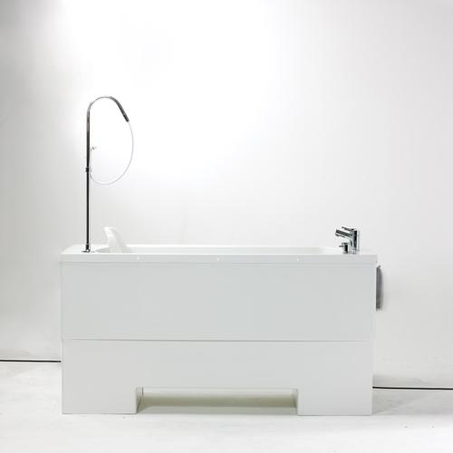 Lincoln Height Adjustable Platform Bath Opemed
