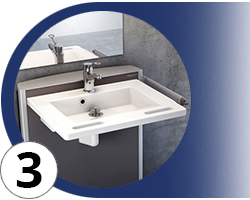 Washbasin Product Specification