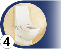 Assisted Toilet Product Specification
