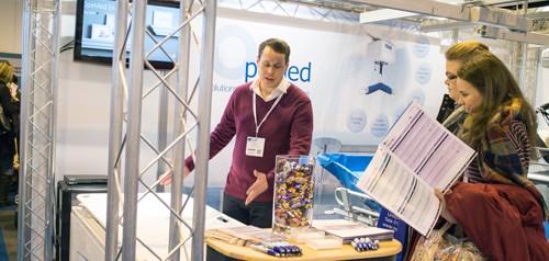 OpeMed to join OT Practice in Company Conference Hoist Demonstration