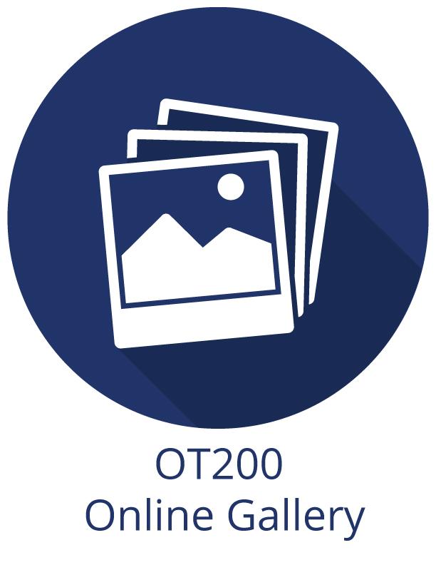 OT200 Ceiling Hoist Online Gallery