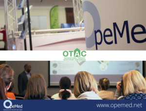 OpeMed at OTAC 2017