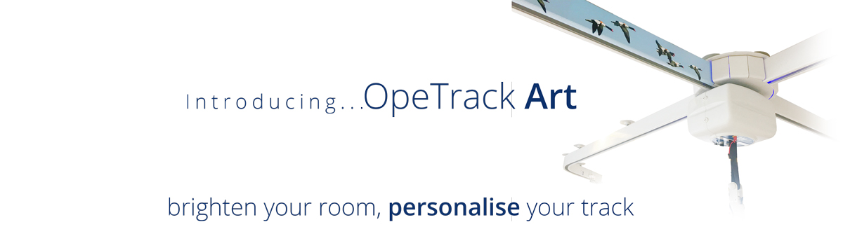 Introducing OpeTrack Art
