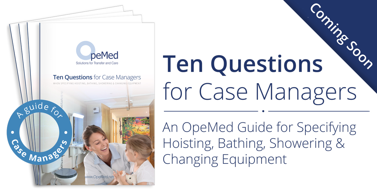 Ten Questions for Case Managers: Coming soon.