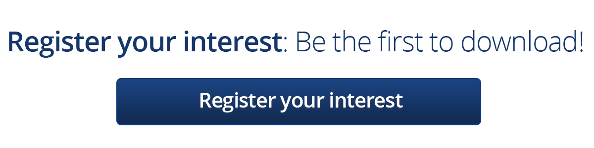 Register your interest: Be the first to download!