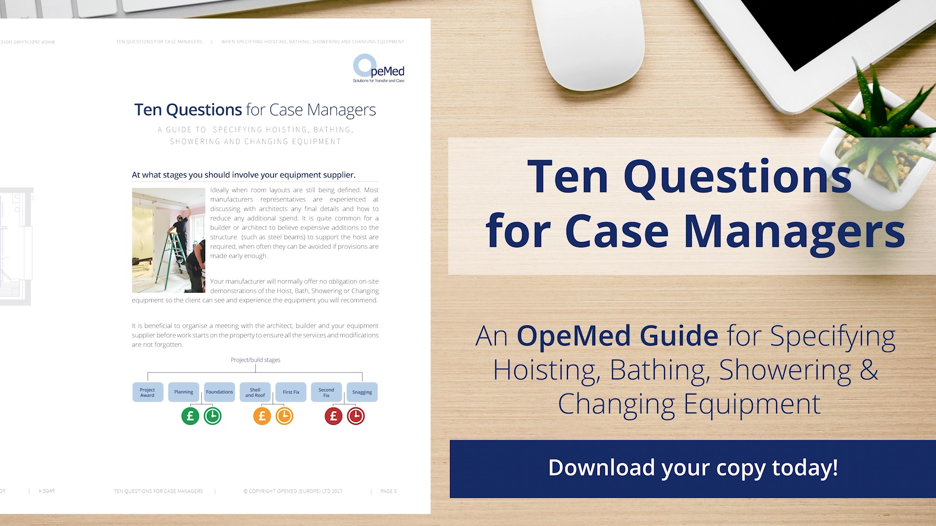 Ten Questions for Case Managers