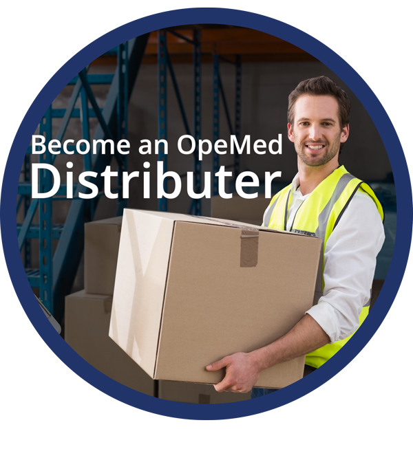 International OpeMed Working across the globe