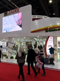 OpeMed Attend Arabhealth 2018