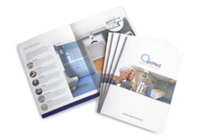 Download your OpeMed Brochure today! - Brochure Request
