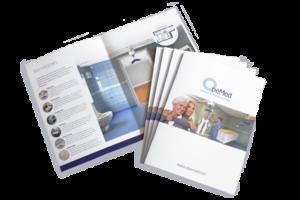 Download your OpeMed Brochure today! - Brochure Request