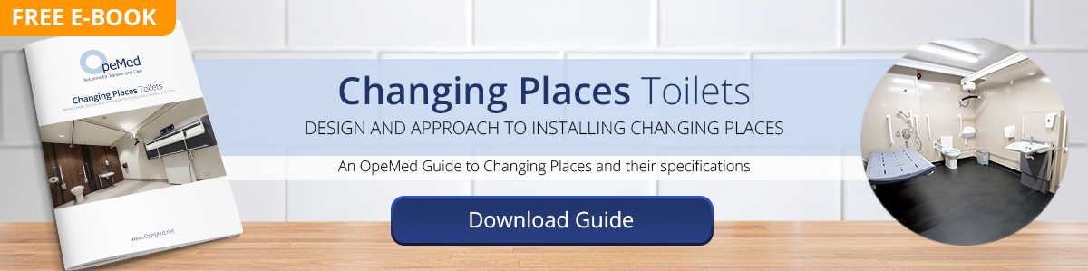 Changing Places - Free E-Book