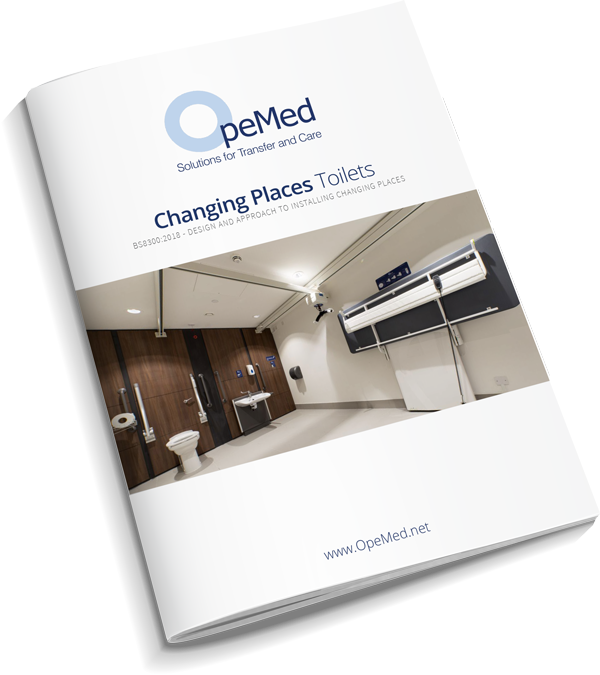 Design and Approach to Installing Changing Places