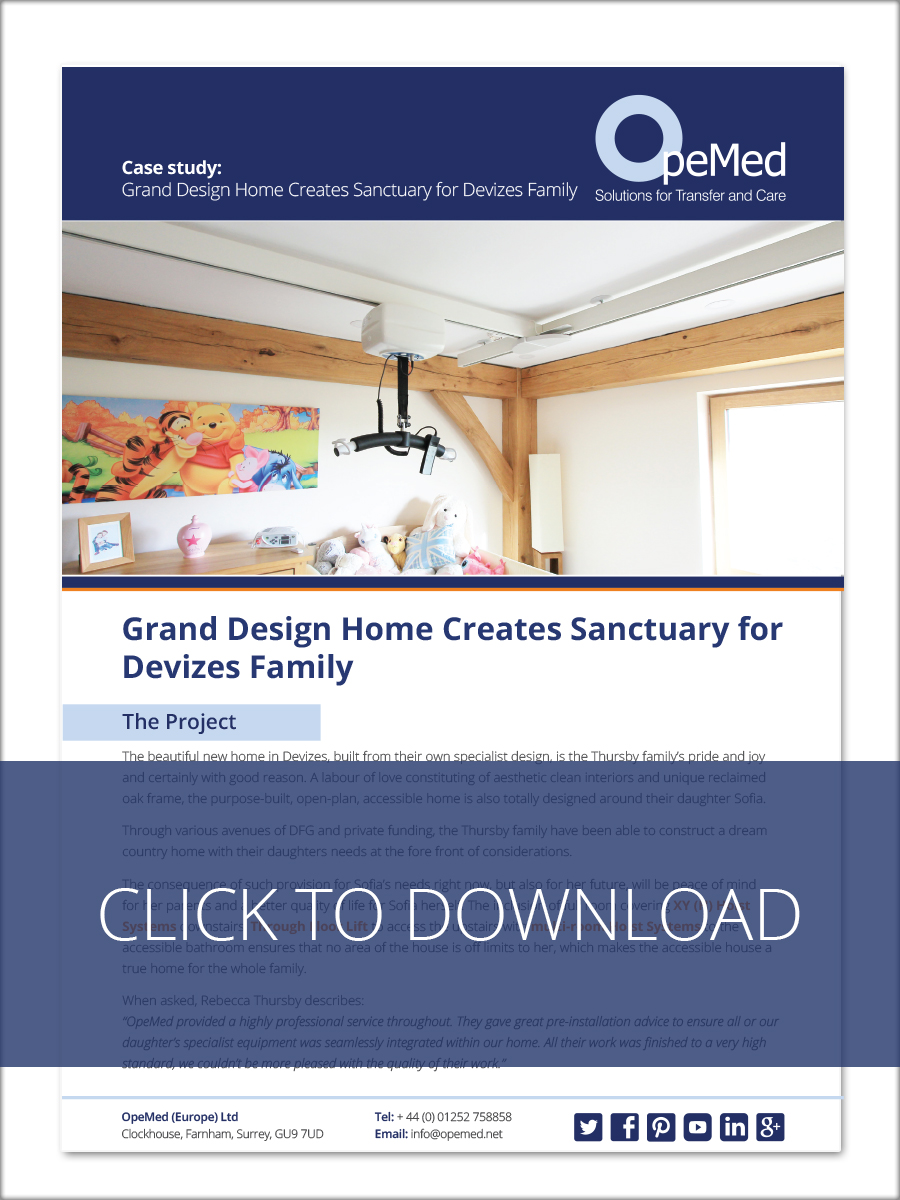 Grand Design Home Creates Sanctuary for Devizes Family