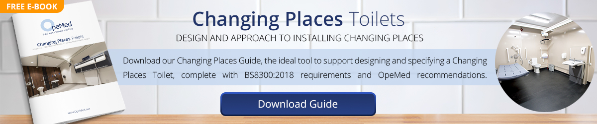 Changing Places Guide Download