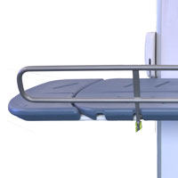 CTX Ergonomic Changing Table