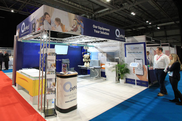 OT Show First Day Success!
