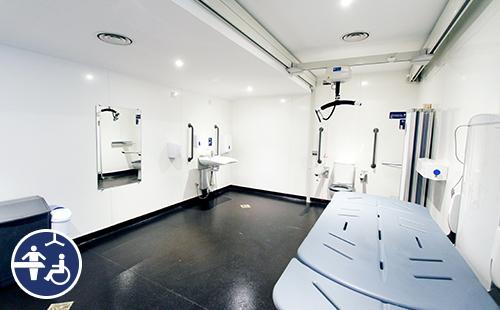 Ceiling Hoists and Patient Hoist Case Studies | OpeMed